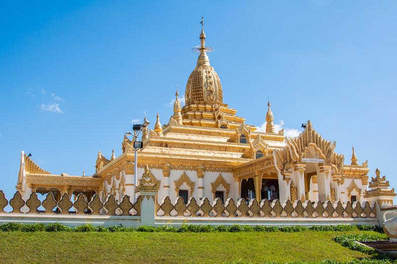 Myanmar 2011 - Pyin U Lwin