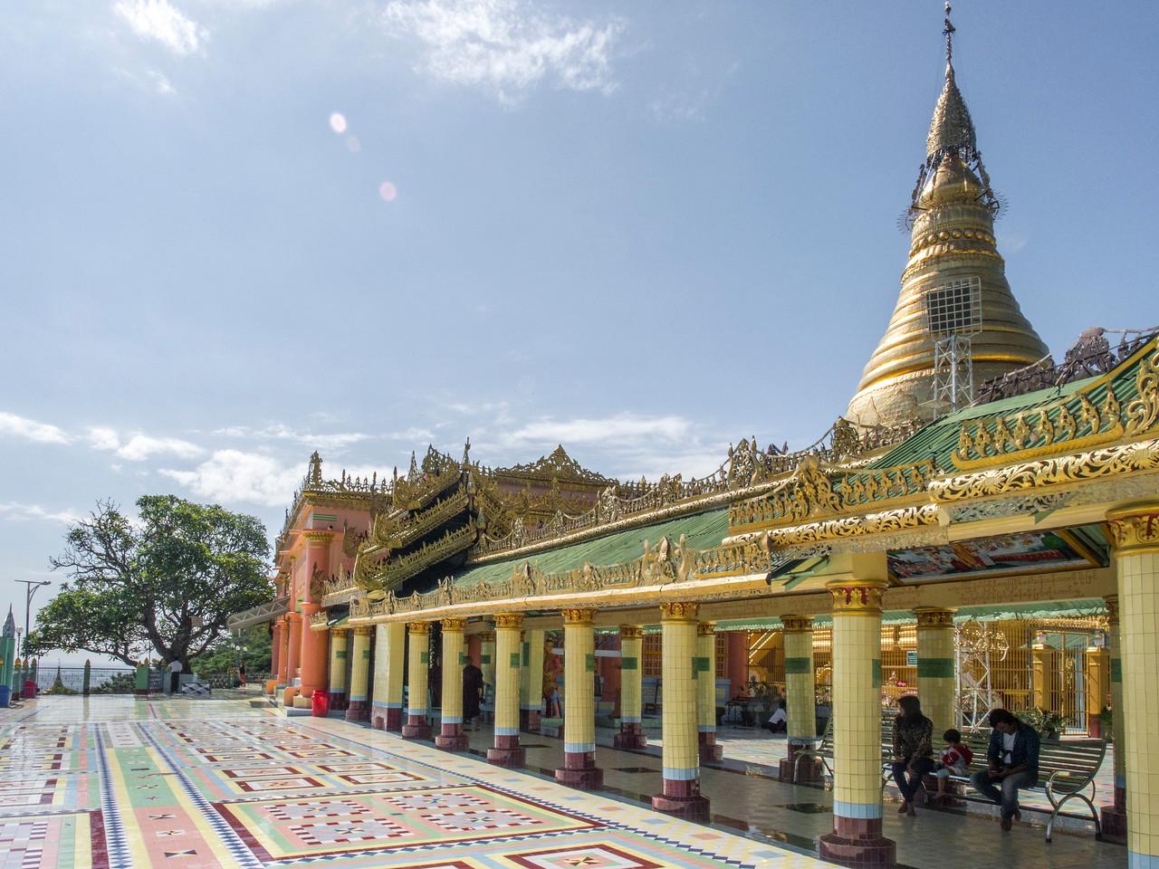 Soon Oo Pon Nya Shin Pagoda