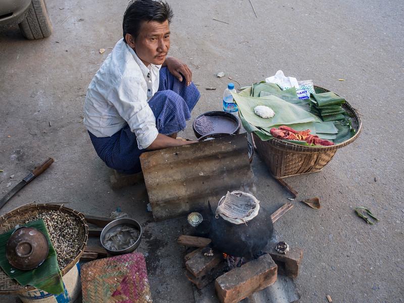 Monywa, Myanmar