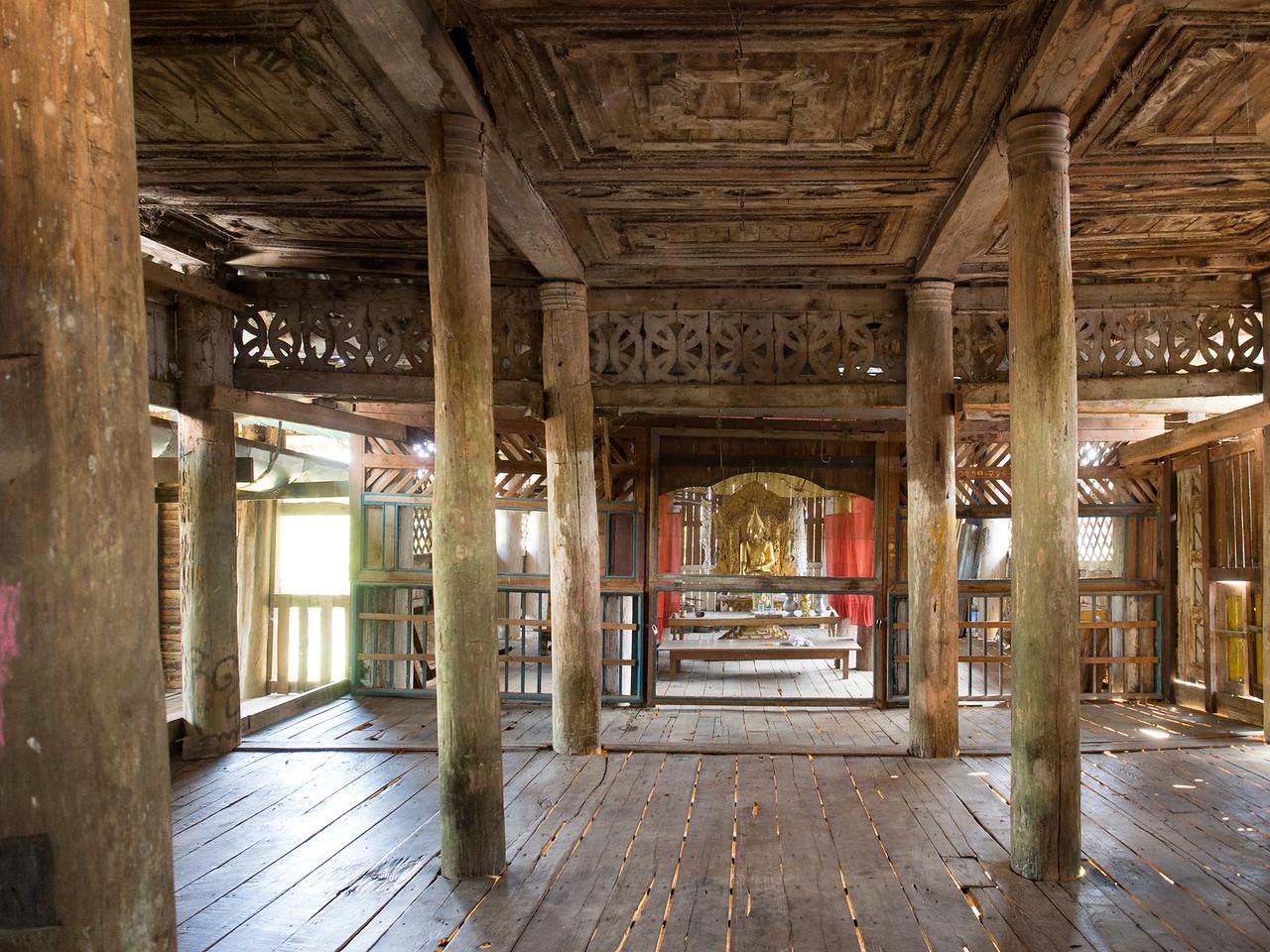 Maharajah house