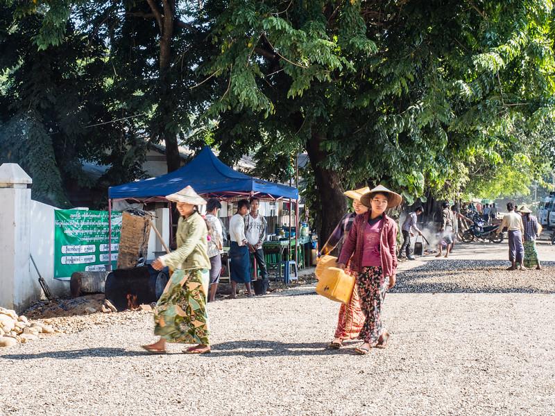 Homalin, Myanmar