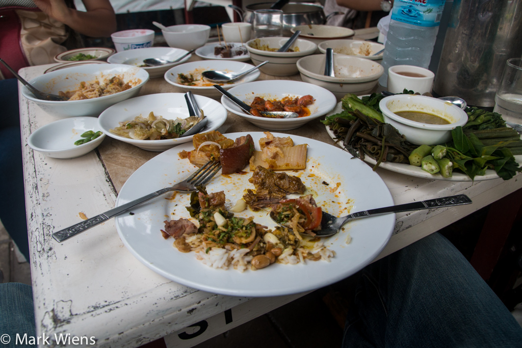 restaurants in Yangon