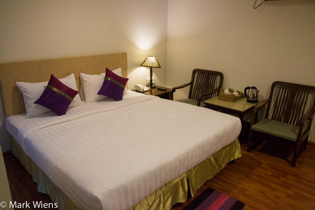 Where to stay in Yangon