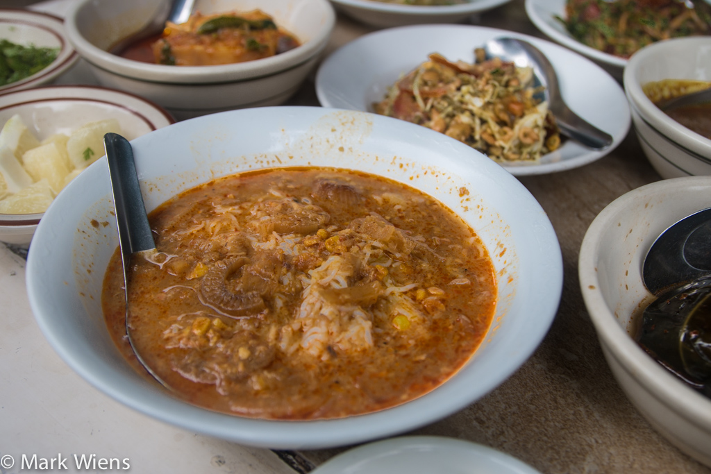 Feel Myanmar Food Restaurant Everything You Want More