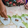 Making Betel Nut
