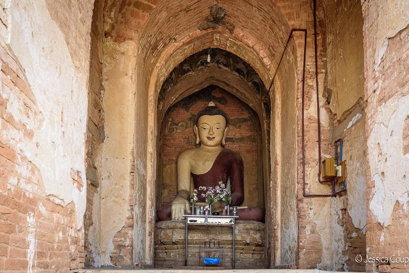 Buddha Inside