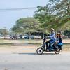 Bagan's Famous E Bikes