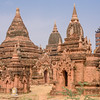 Clusters of Temples
