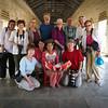 Group shot, Bagan