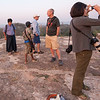 Early morning shoot, Bagan