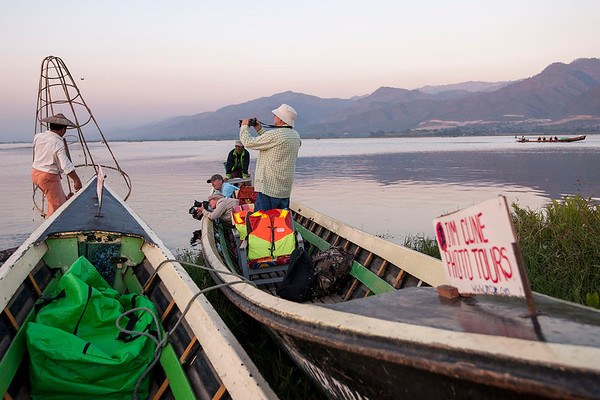 2014  Jim Cline Myanmar Photo Tour - Group Photos