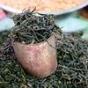 Green Tea at Mingalar Market