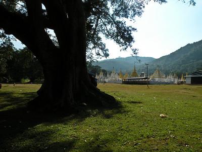 Пиндая