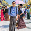 Than Naing Licensed Tour Guide
