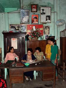 NLD head office