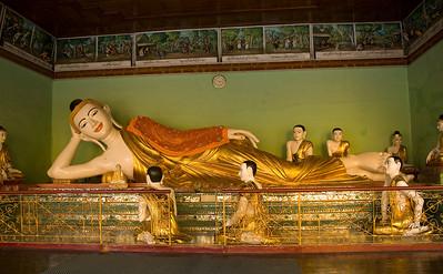 Reclining Buddha-BUR_8457