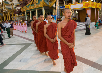 Myanmar-Yunnan Province  2010