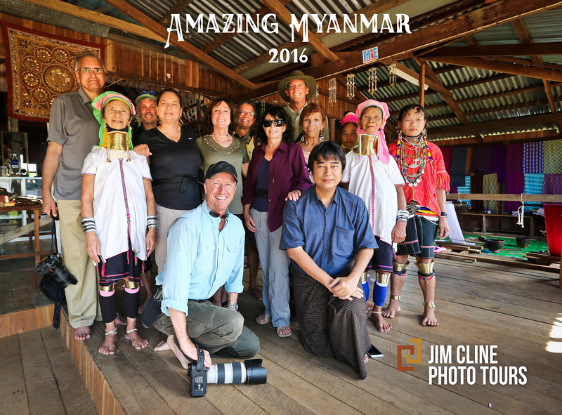 AaaMyanmar group