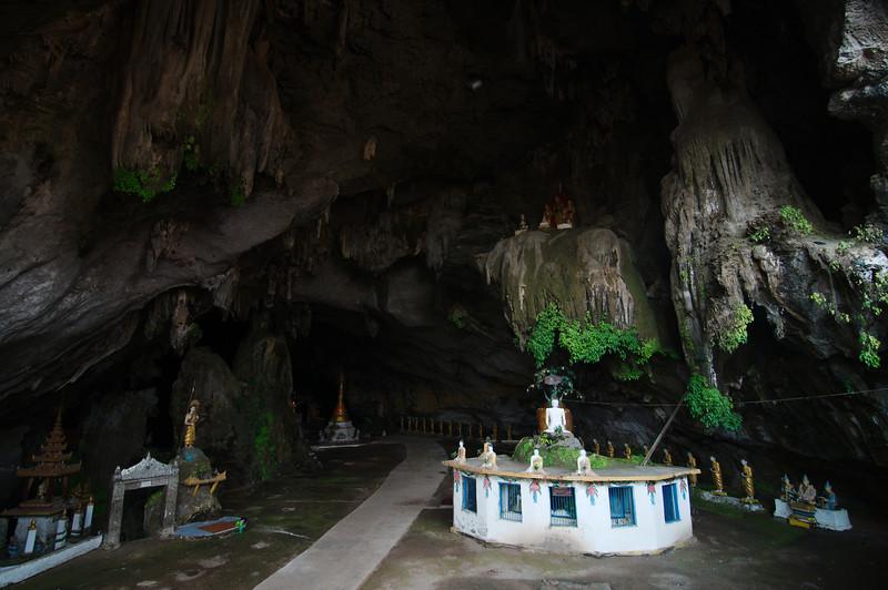 Saddar Cave