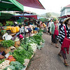 Market day in Kalaw
