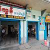 Nylon Ice Cream Parlour, Mandalay