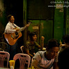 Nightlife on 19th Street (Chinatown) - Yangon, Myanmar