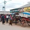 Downtown Pindaya