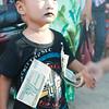 Procession to Shwezigon Paya