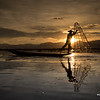 Harry Purcell Inle fisherman 800
