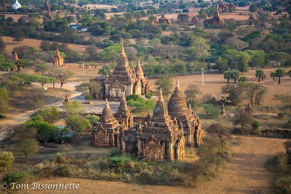 Holy Bagan