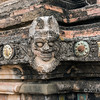 Detail-1, Sulamani temple, Bagan, Myanmar