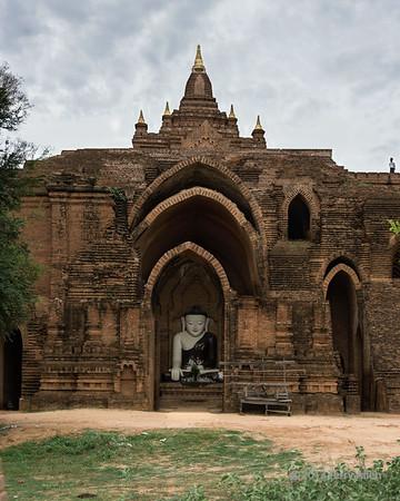 Bagan, Myanmar - allenfotowild