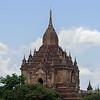 Temple-1, Bagan, Myanmar