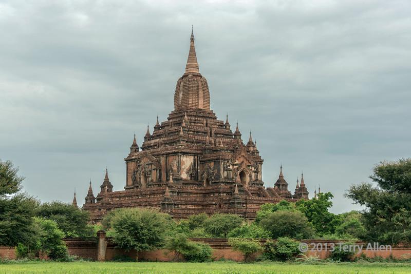Sulamani Temple (1181), Bagan, Myanmar