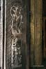 Carving detail #1, Shwenandaw Teak Temple Monastery, Mandalay, Myanmar