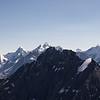 Climbing Wildi Frau (3260m)