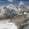 Ridge Island Peak + Ama Dablam