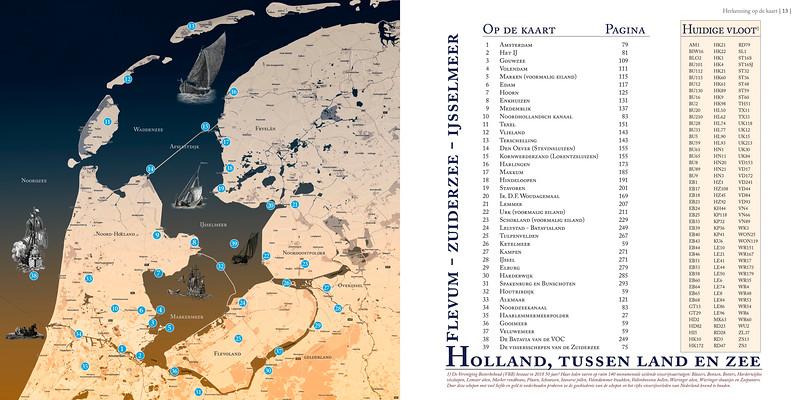 Zuiderzee, IJsselmeer