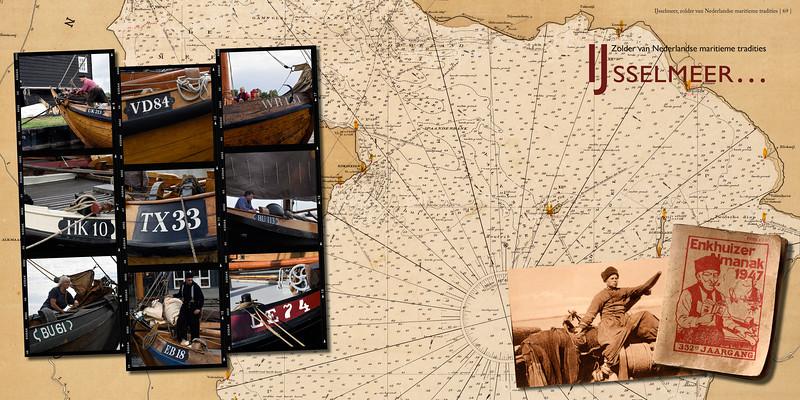 Zuiderzee, zolder van maritieme tradities