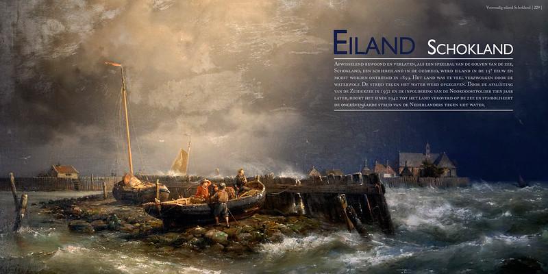 Eiland Schokland