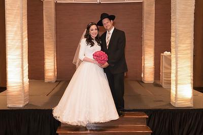 Myers-Abrams Wedding-August 23, 2017