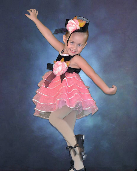 Another green screen shoot with my other grand daughter for her tap dancing recital coming up this weekend.