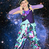 Did a little green screen photo shoot for my grand daughter last night in her hip-hop outfit she just got for her dance recital this weekend.
