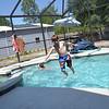 "Doing the ""moonwalk"" on water !!"