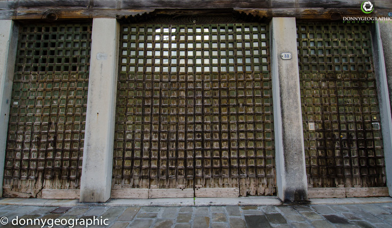 Venice Doors