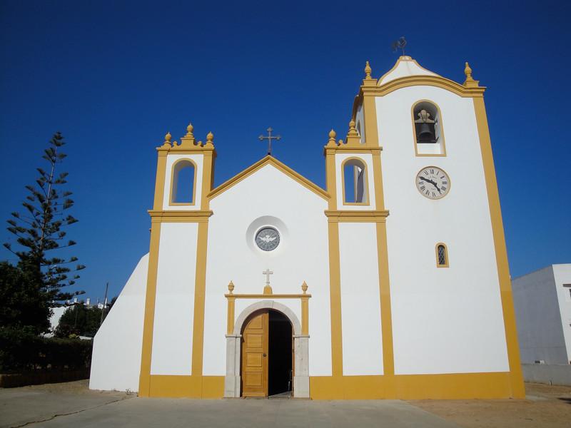 Church in Portugal