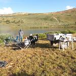 Last morning at Taylor Lake