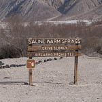 Saline Warm Springs