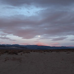 Sunrise at Eureka