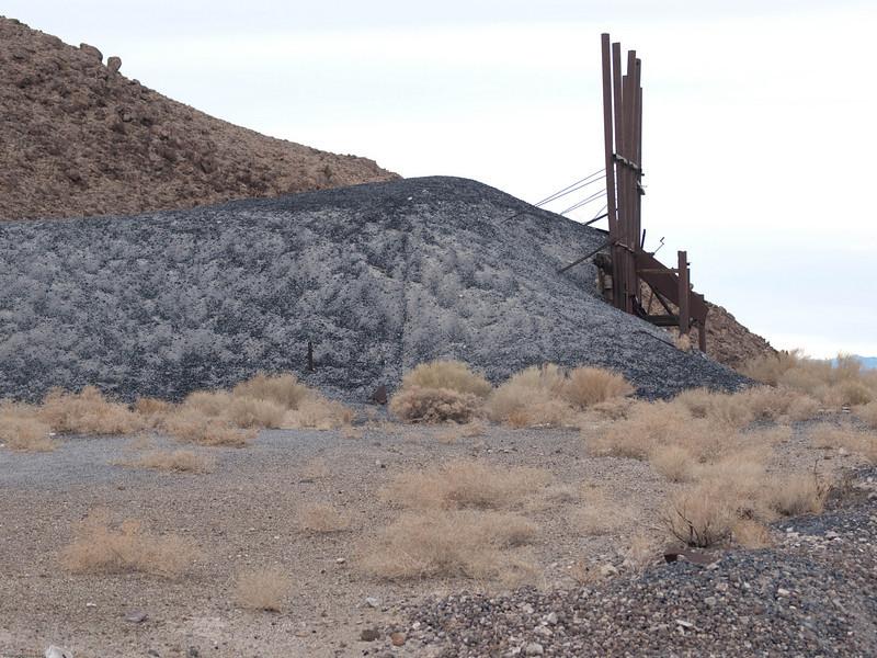 Apache tear site